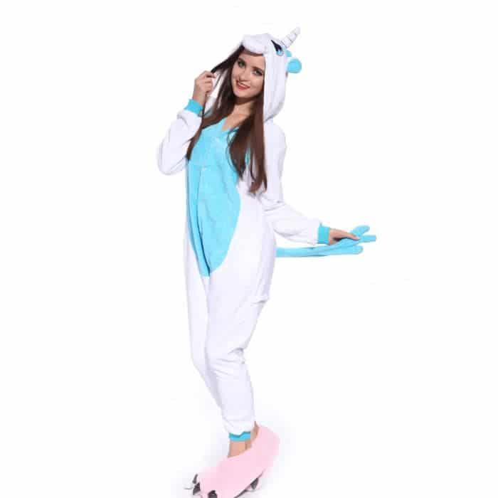 pyjama licorne costumes et accessoires des combinaisons kigurumi. Black Bedroom Furniture Sets. Home Design Ideas