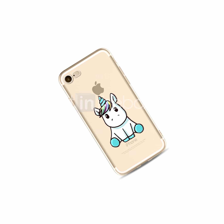 coque licorne iphone 5