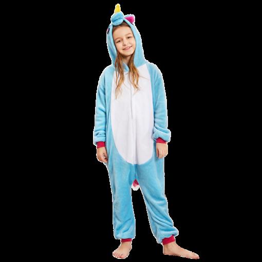 Pyjama-Licorne-bleu-1