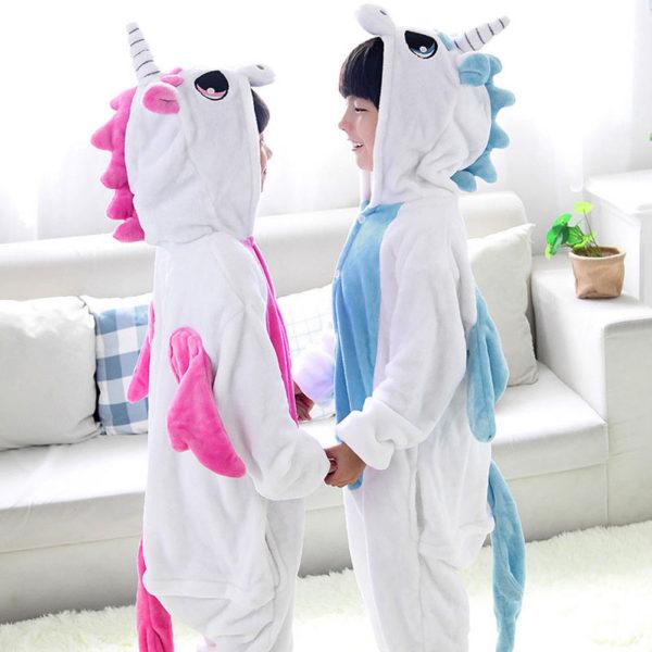 Pyjama licorne enfant