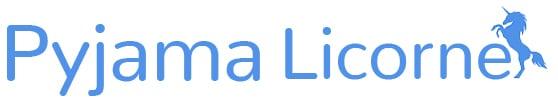 Pyjama Licorne logo