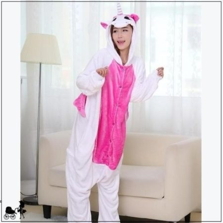 c3a8b9d754c Pyjama licorne adulte – Le meilleur des Kigurumis 🦄