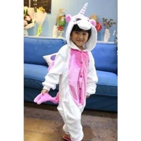 b5b7b0670d208 Pyjama licorne adulte – Le meilleur des Kigurumis 🦄