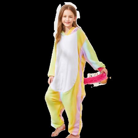 Pyjama licorne fille