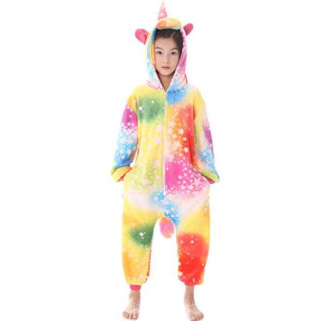 Pyjamas Licornes