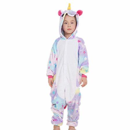 Pyjama licorne adulte – Le meilleur des Kigurumis